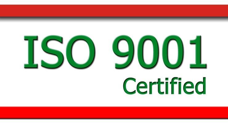 Pelatihan ISO 9001 2015