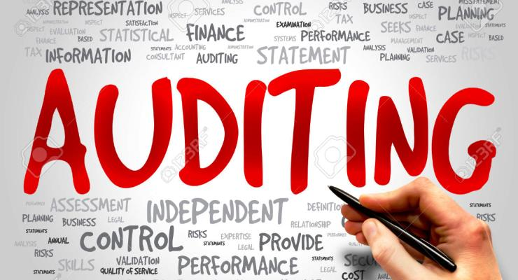 Audit Mutu Internal Perguruan Tinggi