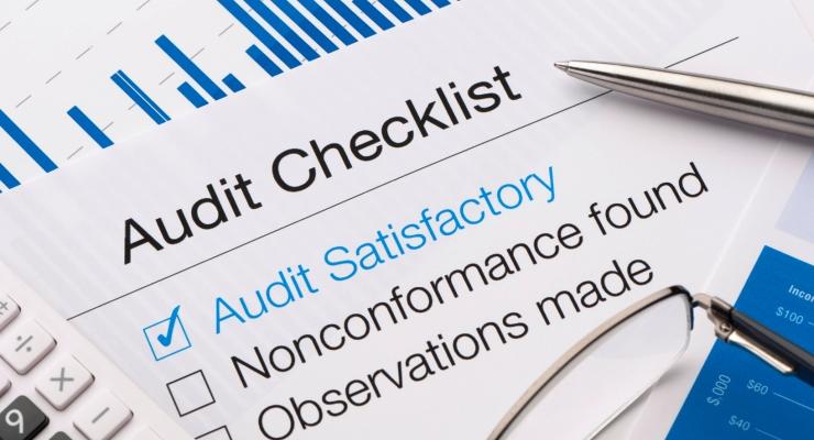 Daftar Pengecekan Audit SPMI
