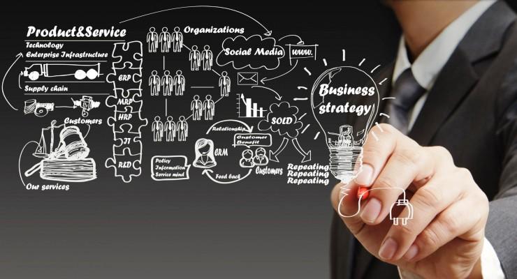 bisnis proses institusi pendidikan