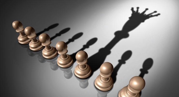 Kepemimpinan, budaya mutu & manajemen SPMI