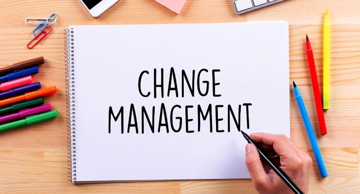 Manajemen Perubahan menuju Perbaikan