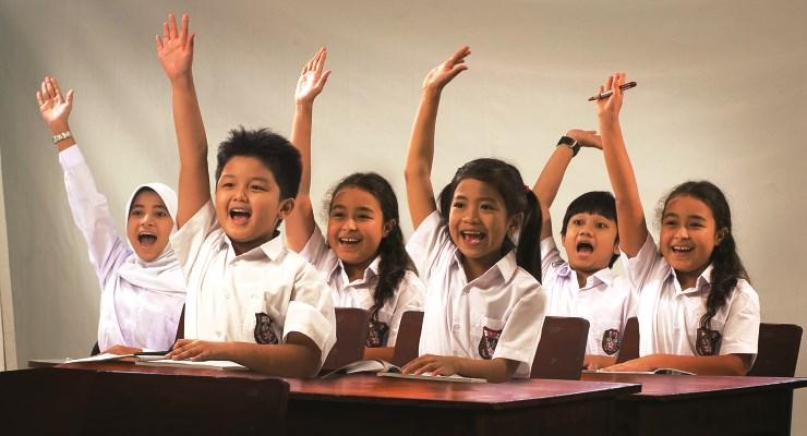 Prinsip Penjaminan Mutu Pendidikan & SPMI