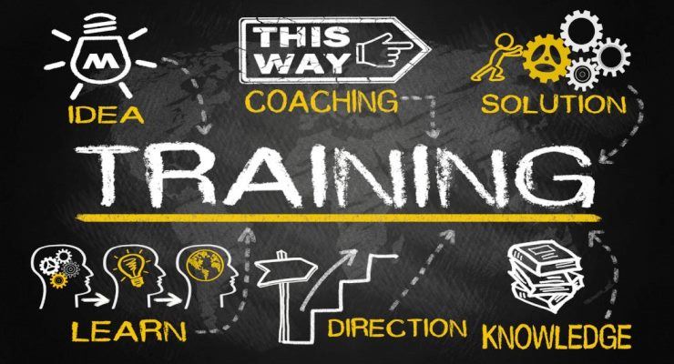 Training need analysis & SPMI