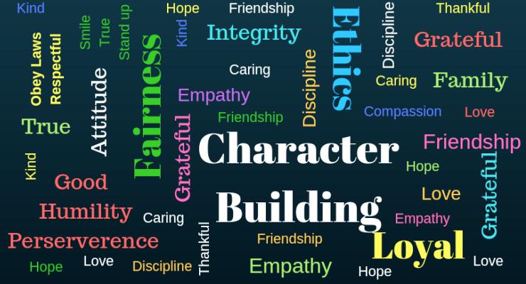 Karakter & Budaya Mutu SPMI